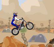 Hra - Moto Trial Fest