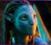 Hra - Avatarpuzzle