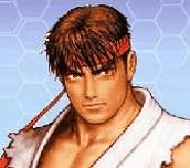 Hra - The King of Fighters wing