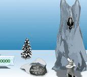 Hra - Yeti Sports 1