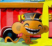 Hra - Monkeygohappymarathon