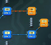 Hra - Neo Circuit