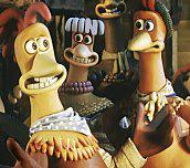 Hra - Chicken Run Find The Alphabets