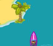 Hra - Microboats