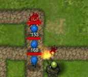 Hra - FrontlineDefense