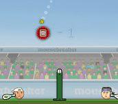 Hra - SportsHeadsTennis