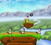 Hra - Pokemon Rescue