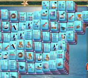 Hra - Marine Mahjong