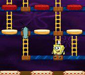 Hra - SpongeBobburger