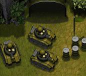 Hra - Frontline Defense 2