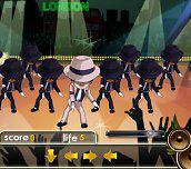 Hra - World tour dancing