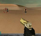 Hra - Desert Rifle 2