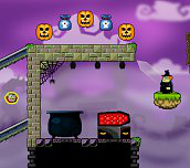 Hra - HalloweenShooter