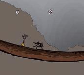 Hra - Fancy Pants Adventure 2