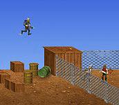 Hra - Gun Nomads