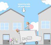 Hra - Kids Vs. Ice Cream