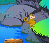 Hra - Jungle Jump