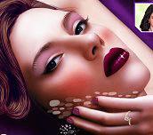 Hra - Scarlett Johansson Celebrity Make over