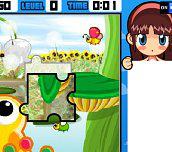 Hra - AnimeJigsawPuzzle