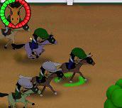 Hra - Dostihovýdeň