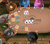 Hra - Governor of Poker 2