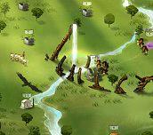 Hra - CivilizationWars