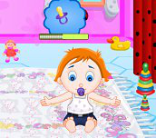 Hra - Starostlivosť o deti