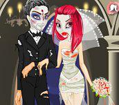 Hra - Zombie svadba
