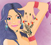 Hra - Trendy Nails Fashion