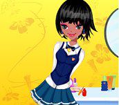 Hra - Obliekaniekamarátokzoškoly