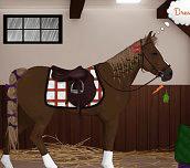 Hra - Vysnívaný kôň