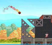Hra - FortBlasterAhoyThere
