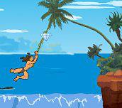 Hra - TarzanandJaneJungleJump