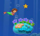 Hra - Dorino podmorské dobrodružstvo