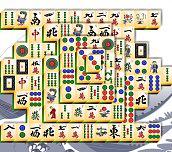 Hra - Mahjong Titans