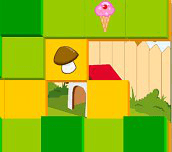 Hra - GoGo Puzzle Pets
