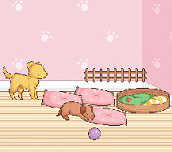 Hra - Pet Daycare Decoration