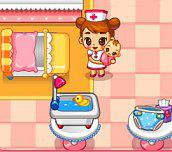Hra - Detskánemocnica