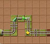 Hra - RailwayLine