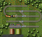 Hra - RailroadShuntingPuzzle2