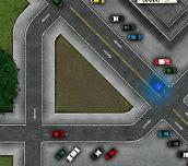 Hra - Trafficator2