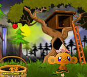 Hra - Monkey Go Happy: Mini Monkeys