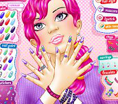 Hra - Beauty Nails