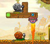Hra - SnailBob3