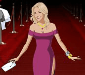 Hra - AcademyAwardDressUp