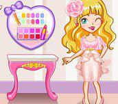 Hra - Girls Go Fashion Party