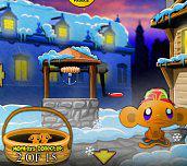 Hra - MonkeyGoHappyMiniMonkeys2