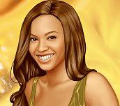 Hra - BeyonceMakeOver