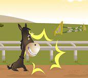 Hra - HorseyRunRun2