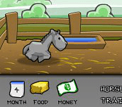 Hra - Horse Rancher